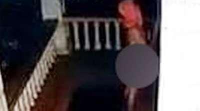 Video Pria Tanpa Busana yang Viral Membuat Warga Langkat Geger, Sagiman: Itu Kolor Ijo Incar Janda