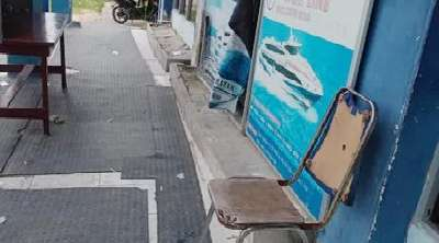 "Dikonfirmasi Korupsi Pelabuhan Dumai Muspidauan ""Anok?"", LIPPSI; Itu Diduga Sapi Perahan"""
