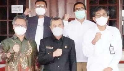 Pemrov Riau Wajib Rampas Keuntungan PT CPI untuk Pemulihan Lingkungan, ARIMBI: Itu Diatur UU