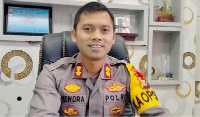 5 Tahun Buron Pembunuh Istri di Duri Dibekuk Tim Polres Bengkalis