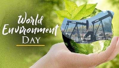 """Kewajiban Siti Nurbaya Melaporkan Pidana Lingkungan PT CPI Didesak ARIMBI di Momen """"World Environment Day"""""""