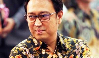 Kemunculan Anak Laki-laki Megawati Dipanggung Politik Jadi Perhatian Publik