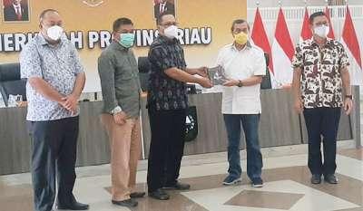 Gila Rebut CSR PT Chevron, ARIMBI; Pemprov Riau Tak Peduli Keresahan Masyarakat