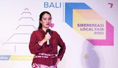 """Lewat SLF """"Bangkitkan Ekonomi Digital Desa di Bali"""""""