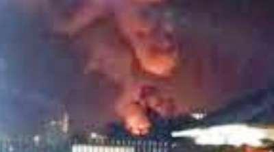 Humas tidak Transparan Ungkap Korban Ledakan PKS PT SDO