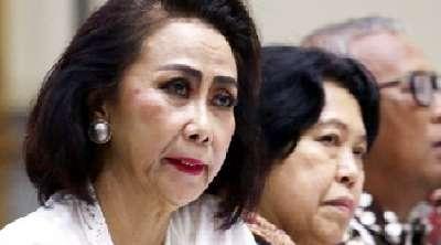 Mahupiki Desak RUU KUHP Disahkan, Yenti; Sebagai Bangsa Merdeka Indonesia Harus Malu