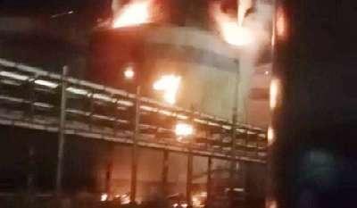 "Ditanya Lima Korban Ledakan Tangki, Humas PT SDO Dikonfirmasi Memilih Bungkam, ""Usut Tuntas"""