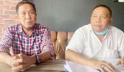 "Tilap Milyaran Uang Nasabah Korban Minta Usut Pihak Terlibat, ""Sita CCTV Bank Boleh Pak"""