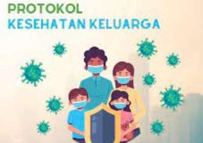 Dalam Penerapan Protokol Kesehatan Warga Pekanbaru Sebainya Tahu Sanksi Ini