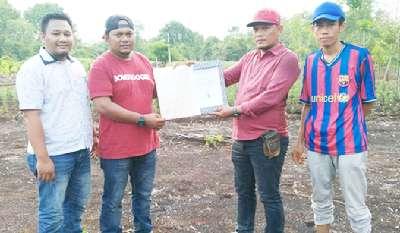 Kembangkan Sayap Ke Kabupaten, APPI Riau Berikan Mandat di Bengkalis