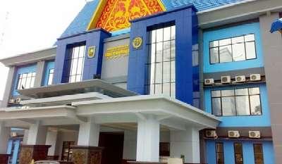 ORGANDA Numpang Kantor di Aset Pemrov Riau, RajaSaspi: Boleh, Kantor Kajati dan Polda Riau Saja Dibangun Pemprov