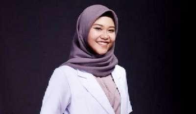 Positif Corona, dr Gesti Wira Nugrahyekti Wafat Hamil Tua
