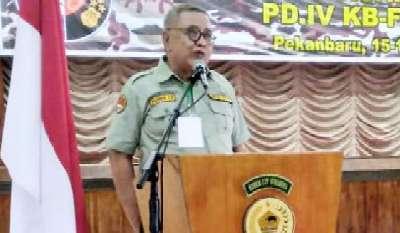 """PT CPI """"Dikutuk"""" Banyak Pihak, """"Bersihkan Tanah Riau dari Limbah Chevron"""""""