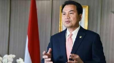 Siang Ini Azis Syamsuddin Akan Muncul Sidang di Pengadilan Tipikor Medan