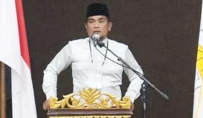 H Zukri Buka Sosialisasi Pergub Penetapan Harga TBS