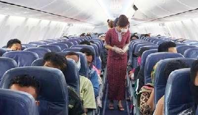 Terbang Bersama Lion Air Group Aman Karena Sistem Sirkulasi Udara Terjaga Baik