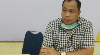 Ketua DPRD Pelalawan Desak DLHK Riau Publis Hasil Uji Lab Pencemaran Sungai Kampar