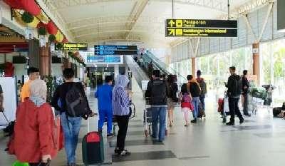 Terkait Pengunan Dokumen Swab Palsu di Bandara SSK II, AVSEC: Kita Intens Komunikasi dengan Stake Holder yang Ada