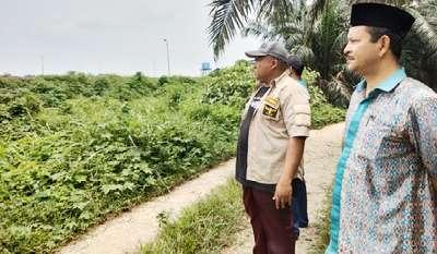 """DAS di Riau Diubah Konglomerat Jadi Sawit, Dr. Elviriadi ; """"Alamaak!!, Cari Telouw Temakol Pun Tak Ada Lagi"""