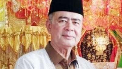"""Innalillahi wainna ilayhi raji""""un Mantan Wagub Sumbar Wafat Dalam Perawatan Covid-19"""