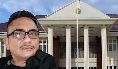 Dakwaan JPU Lemah, Lawyer Minta Majelis Hakim PN Rohul Bebaskan Martin Malau