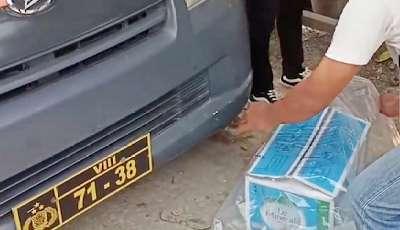 Bayi 2 Minggu di Bandung Ditemukan Membusuk dalam Plastik