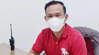 Ketua Gapensus Bengkalis Ancam Pidanakan Mashuri, PH: Kita Beri Waktu 14 Hari!