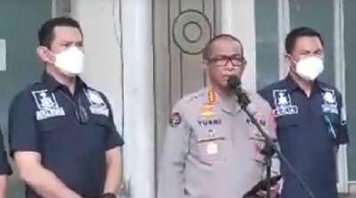 """Tim Analis Hingga Collector """"Penagih Utang"""" Pinjol dari PT Indo Tekno Nusantara Dibekuk"""