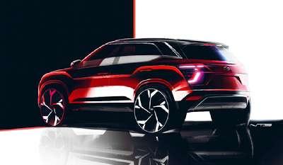 Netizen; Pertama Diproduksi di Indoensia Hyundai CRETA Tampil Berani, Dinamis, dan Futuristik