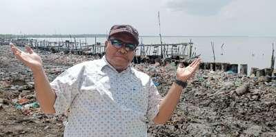 "Pakar Lingkungan Nasional Akan Jumpa ARIMBI Menindak Lanjuti Laporan di Polda Riau, Dr. Elv: Bupati Jangan ""Degil"""
