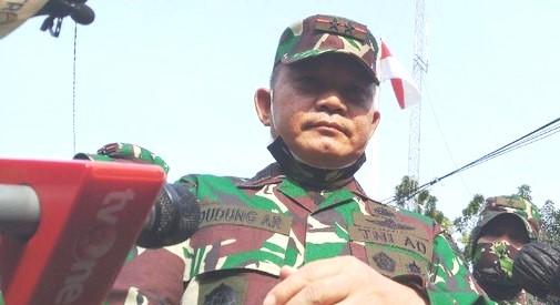 """Pangdam Jaya; Bukan Bubarkan FPI, Tapi """"Kalau Perlu Bubarkan"""""""