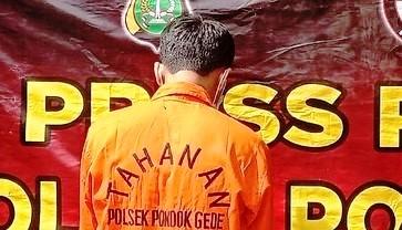 Usai Terkapar Bersimbah Darah Ketua RT di Bekasi Baru Sadar Membunuh, Ahmad: Saya Khilaf