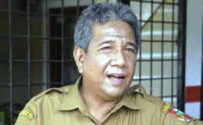 Humas Pemko Pekanbaru, Mas Irba: Temuan BPK Dipublis Sebelum Satu Tahun Melanggar Kode Etik