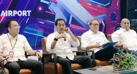 Singapura Indonesia Sepakati Kerjasama TCA atau Reciprocal Green Lane