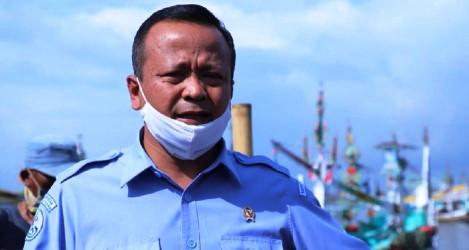 """Usai Kunjungi Oceanic Institute AS Edhy Prabowo """"Dicokok"""""""