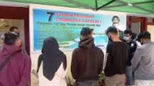 Saksi dan Pelaku Pemerkosa Bergilir Mahasiswi di Maksar Akan Diperiksa