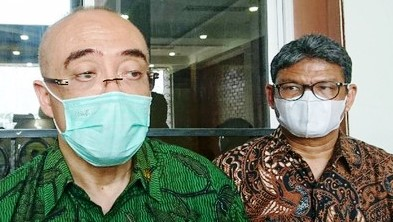177 Peserta Tes CPNS Se Indonesia Terpapar Corona