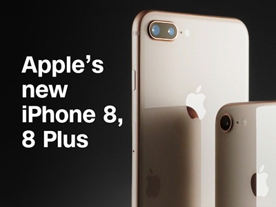 Kamera iPhone 8 Plus Kalahkan Google Pixel