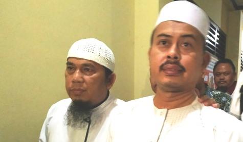 Kasus Laporan Habib Diklaim SP3, Slamet; Kita Minta Polisi Ciptakan Situsasi Kondusif