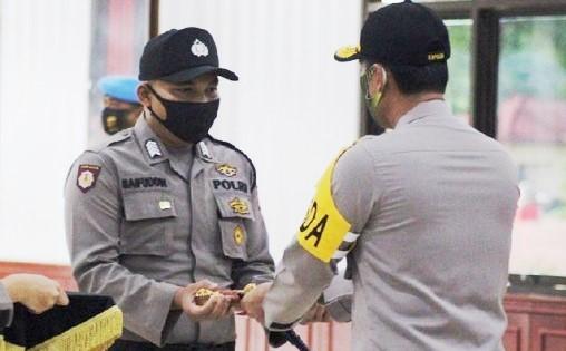 Di Aceh Bripka Saifuddin Dipukul Dapat Pin Emas, Pelaku Dapat Bui
