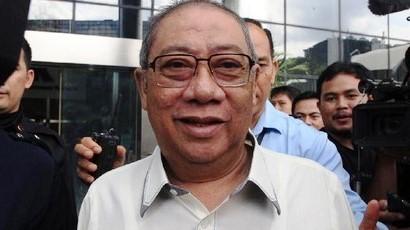 Kabar Duka - Tokoh Partai Golkar Jabar Benarkan Irianto MS Syaifuddin Meninggal Dunia