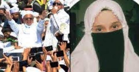 Dituduh Langgar Protokol Kesehatan, Satpol PP DKI Denda Habib Rizieq Syihab