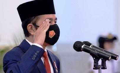 Jokowi Minta 12 Daerah Jadi Prioritas Penanganan Covid-19, Salah Satunya Riau