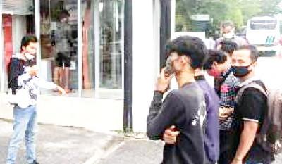 Kasus Beli Pulau Kabid PUPR Kota Pekanbaru Minta Diseret ke KPK
