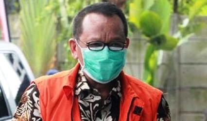 """Saksi yang Dihadirkan Jaksa KPK dalam Kasus Nurhadi Dikatakan """"Janggal"""""""