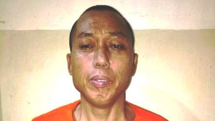 Cai Changpan Ditemukan Polisi Tewas Gantung Diri dalam Gudang Pembakaran Ban