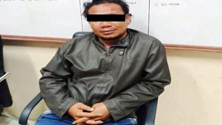 Terkuak Penusuk Ustaz Muhamad Zaid Maulana di Aceh Tenggara adalah Pecatan Polisi