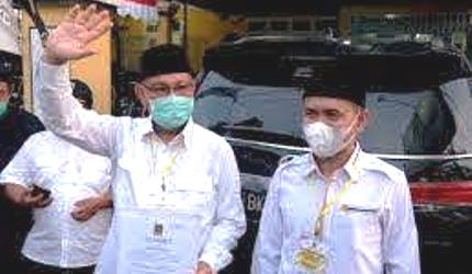 Pengacara Harap Penyidik Buru Penyebar Brosur Akhyar-Salman