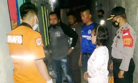 Astaghfirullah Wanita Hamil di Bandung Ditemukan Bersimbah Barah