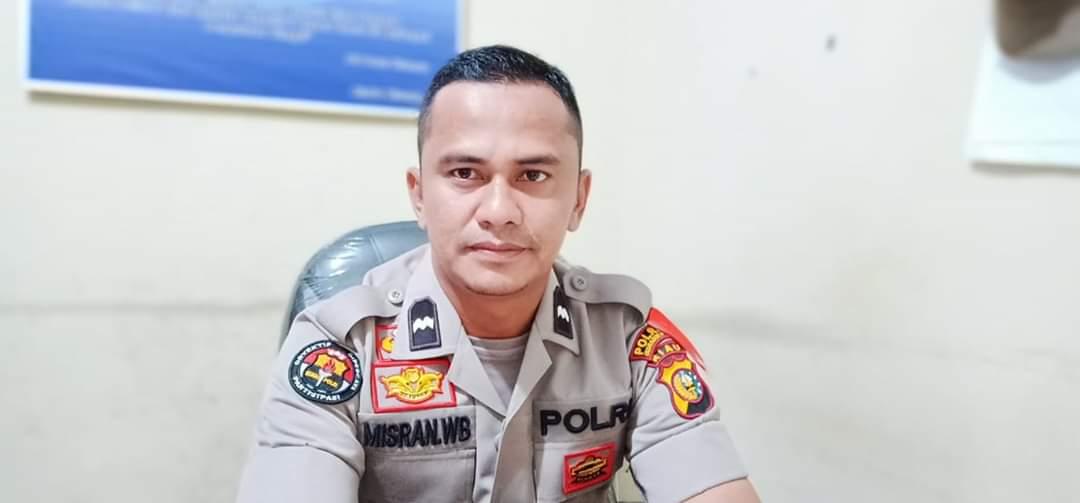 Utamakan Protkes, Ratusan Polisi Inhu Amankan Natal 2020